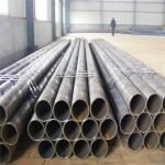 ASTM A269 0.9mm Cold Rolled Steel Pipe For Hydraulic