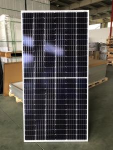 China Poly Solar Power Solar Panels , Fire Rated Solar Module Panel DC 1500V on sale