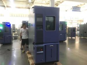 China 408L Papid Thermal Cycle Chamber With Observation Window Can Easy to See Inside on sale