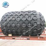 Length 9m Diameter 4.5m 80kPa Pneumatic Rubber Fender