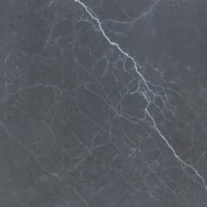 China 300x300mm black colorblack and white ceramic floor tile,anti-skid surface on sale