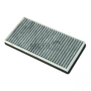 China 1991-2016 VW Car Air Conditioner Filter , VW Golf Air Filter 377-819-638 on sale