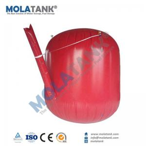 China mola tank PVC Portable Water Storage Tank---Balance Weight Water Tank on sale
