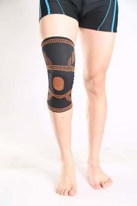 China Good price ODM/OEM Sport Professional knitted knee Support knee brace on sale