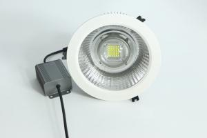 Shallow Depth Led Recessed Downlights