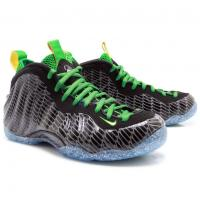 China Nike Air Foamposite One PRM Oregon Shoes From kicksgrid.ru Sale $73.98 on sale