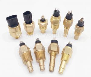 China Best High Quality Diesel Generator Car Engine Automotive Vehicle Small Delta Coolant Fit Water Temperature Sensor on sale