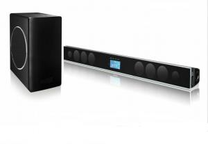 China 3D surround sound speaker home theater for LCD TV /DVD/Mobile phone etc. on sale