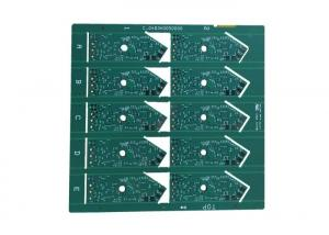 China OSP Multilayer Pcb Fabrication PCB Control Board Fabrication 0.4-3.5mm Thickness on sale
