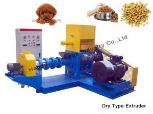 China Pet Food Extruder Machine for Nutritious and Delicious Pet Food on sale