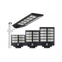 China Outdoor Solar Powered LED Street Lights IP65 Waterproof ABS Solar Powered Lamp on sale
