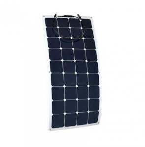 China Light Weight Solar Flexible Panels 110W High Reliability Power Output on sale