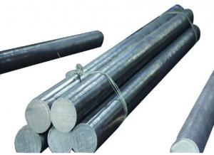 China 4Cr13 Round Stainless Steel Bar Customize Dimensions With Iso Certificate on sale