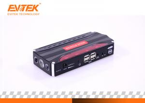 China Evitek Smart Car Battery Charger 12v Jump Starter / Mini Battery Booster Pack on sale