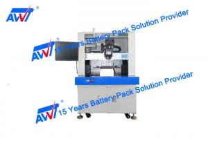 China Durable Automatic Wire Bonder EV Battery 32650 Wire Bonding Machine on sale
