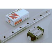 China IKO Linear slide block + Rail on sale