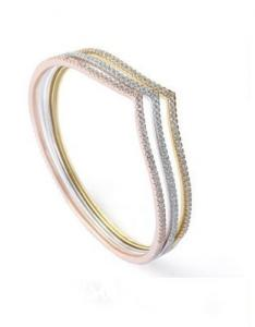 China Fashion set Bracelet manufacturers selling S925 sterling silver jewelry bracelets wholesal on sale