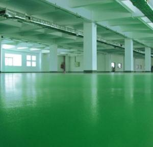 Quality Cement Polymer Concrete Floor Paint Sealer Hardener Mortar For