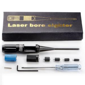 China CVLIFE Green Laser Bore Sight Collimator Boresighter for .22 to .50 Rifle Scope on sale