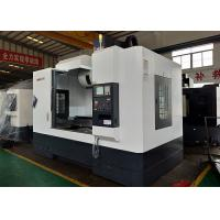China Z Axis 750mm Travel Vertical CNC Machinng Center 11kw BT40 VMC1160L on sale