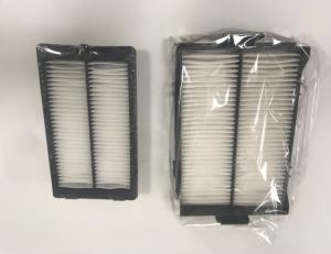China Inner Outer Air Conditioner Filter ZAX200-3 Excavator Machine Parts on sale