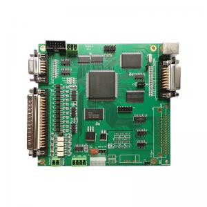 China High Volume Pcb PCBA Contract Electronic Assembly Manufacturing Services on sale