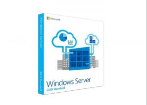China Functional Windows Server Products Windows Server 2019 Standard License Home Use on sale
