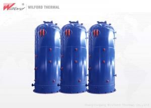 China Power Plant Industrial Hot Water Boiler High Thermal Efficiency on sale