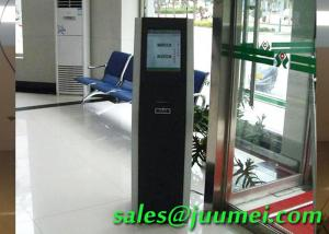 China Arabic Language Juumei Wireless Queue Management Solution Software in Dubai on sale