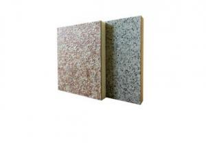 China Commercial Use Cavity Wall Insulation Boards Calcium Silicate Board on sale