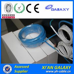China outside heating cable underfloor on sale