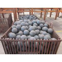 China ball mill grinding media on sale