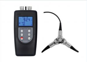 China Three Channel Vibration Meter VM-6380-3 on sale