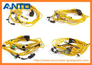 6261-81-8910 6D140 Electrical Wiring Harness Used For PC600 ... on pony harness, amp bypass harness, engine harness, fall protection harness, safety harness, pet harness, nakamichi harness, dog harness, alpine stereo harness, suspension harness, obd0 to obd1 conversion harness, maxi-seal harness, electrical harness, oxygen sensor extension harness, battery harness, radio harness, cable harness,