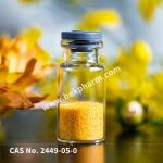 CAS  2449-05-0 Azo Compound