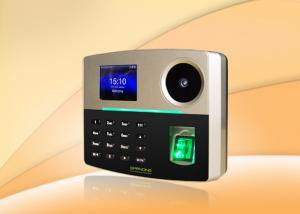 China Multiverify MIFARE ADMS Access Control Fingerprint Time Attendance System on sale