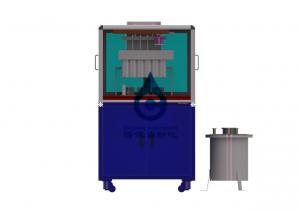 China Liquid Injection Machine Semi Automatic Injection Euipment For Iron Lithium Battery on sale