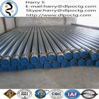 China seamless pipe API 5CT Smls Casing Pipe/ N80q/ Threaded Coupling on sale