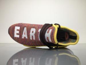 Adidas NMD Human Race Pharrell Williams Rainbow Real boost
