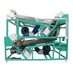 Belt Type Color Sorter for Dehydrated Vegetables