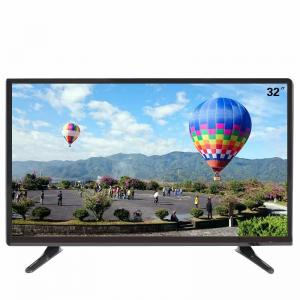 China RoHS 3840*2160 Resolution 32 Inch LCD TV Household Electrical Devices on sale