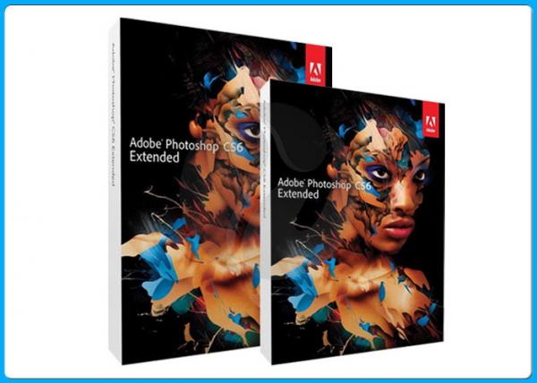 English Adobe Graphic Design Software Photoshop Cs6 Extended Full Version For Sale Adobe Graphic Design Software Manufacturer From China 101703481