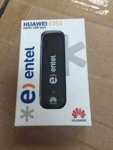 China Huawei E353 3G UMTS HSPA+ HSDPA 21Mbps USB Surf Stick on sale