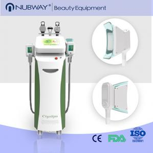China 2015 Hotest  Pulse Cryolipolysis Fat Freeze Slimming Machine for fat reduction on sale