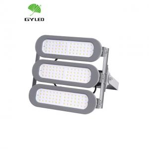 China 5 years warranty die casting aluminum outdoor led floodlights gym lighting on sale
