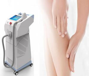 China High-Class Permanent Painless 808nm Diode Laser Hair Removal Machine/808nm Depilation Laser Permanent Hair Removal on sale