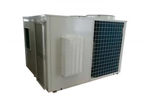 China CE 3.5 Ton Air Conditioner Package Unit , 36kw Rooftop Ac Units on sale
