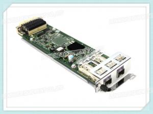 China ES5D00X2SA00 Huawei  2-Port GE SFP/10GE SFP+ Front Optical Interface Card on sale