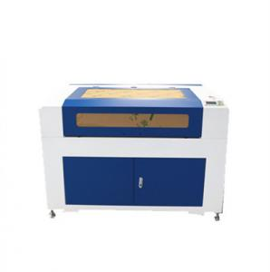 China WiFi 80W100W130W150W DIY Design, Computerized Embroidery Cloth, Packaging Paper Industry 9060 CO2 Laser Engraving Machin on sale