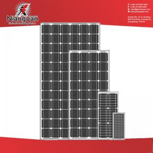 China 300 Watt poly crystalline solar panels with high efficiency on sale